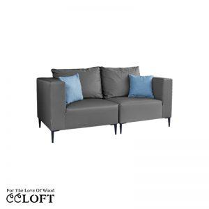 GOZO Sofa 2 osobowa A+A
