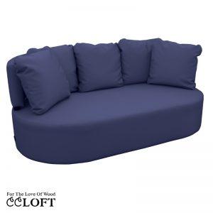 FIGARO Sofa 2 osobowa