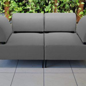 PORTO Zestaw A+A – Sofa 2 osobowa